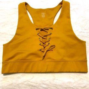Mika Yoga Wear Bra M